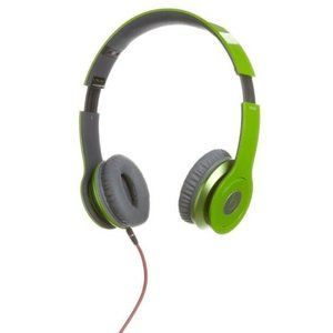 Solo HD Beats by Dr. Dre Green